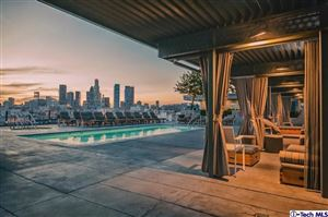 Photo of 510 South HEWITT Street #407, Los Angeles , CA 90013 (MLS # 817002853)