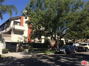 Photo of 635 East ANGELENO Avenue #I, Burbank, CA 91501 (MLS # 17277854)