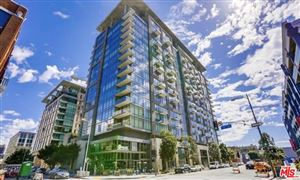 Photo of 1100 South HOPE Street #911, Los Angeles , CA 90015 (MLS # 17289854)