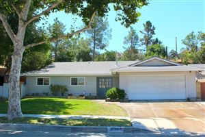 Photo of 5794 KATHERINE Street, Simi Valley, CA 93063 (MLS # 217009854)