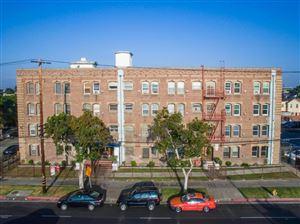 Photo of 4125 South FIGUEROA Street #210, Los Angeles , CA 90037 (MLS # 217013854)