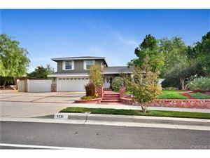 Photo of 8326 WOODLAKE Avenue, West Hills, CA 91304 (MLS # SR17252855)