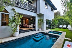 Photo of 3159 THATCHER Avenue, Marina Del Rey, CA 90292 (MLS # 17257856)