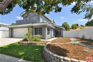 Photo of 444 TALBERT Avenue, Simi Valley, CA 93065 (MLS # 17261856)