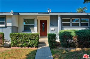 Photo of 7955 AMESTOY Avenue, Lake Balboa, CA 91406 (MLS # 17272856)