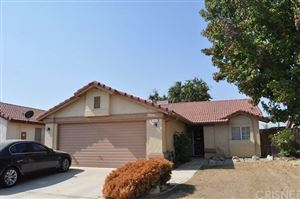 Photo of 6805 PACIFIC ISLAND Drive, Bakersfield, CA 93313 (MLS # SR17237856)