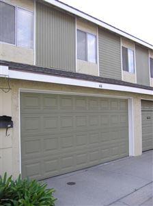 Photo of 46 BAHIA Circle, Santa Paula, CA 93060 (MLS # 217010857)