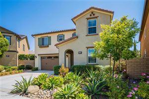Photo of 7060 BANEBERRY Avenue, Moorpark, CA 93021 (MLS # 217010858)