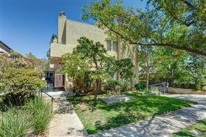 Photo of 222 South CATALINA Avenue #3, Pasadena, CA 91106 (MLS # 817000859)