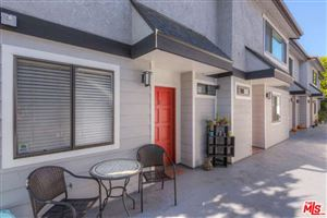 Photo of 12421 RIVERSIDE Drive #1, Valley Village, CA 91607 (MLS # 17272860)