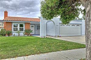 Photo of 2420 EL PORTAL Way, Oxnard, CA 93035 (MLS # 217006860)