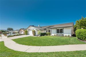 Photo of 2661 BELBURN Place, Simi Valley, CA 93065 (MLS # 217009861)