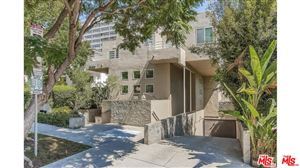 Photo of 1006 CAROL Drive #4, West Hollywood, CA 90069 (MLS # 17270862)