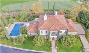 Photo of 2853 LADBROOK Way, Westlake Village, CA 91361 (MLS # 217010862)