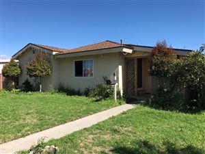 Photo of 944 PIEDMONT Street, Oxnard, CA 93035 (MLS # 217001863)