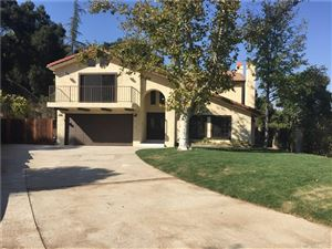 Photo of 4911 CALLE ROBLEDA, Agoura Hills, CA 91301 (MLS # SR17235865)