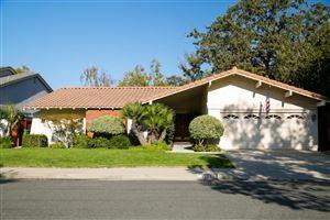 Photo of 1556 COVINGTON Avenue, Westlake Village, CA 91361 (MLS # 217012867)