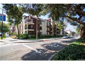 Photo of 230 BETHANY Road #101, Burbank, CA 91504 (MLS # SR17134867)