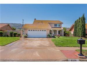 Photo of 6236 CORY Street, Simi Valley, CA 93063 (MLS # SR17139867)