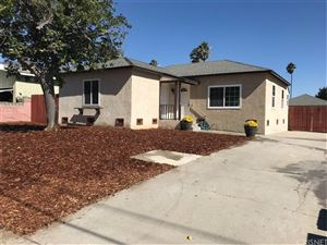 Photo of 733 RALPH Way, Santa Paula, CA 93060 (MLS # SR17215867)