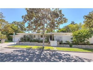 Photo of 14090 GREENLEAF Street, Sherman Oaks, CA 91423 (MLS # SR17227867)