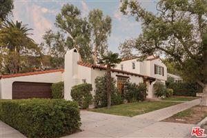 Photo of 3170 LAKE HOLLYWOOD Drive, Hollywood, CA 90068 (MLS # 16178868)