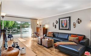 Photo of 1131 ALTA LOMA Road #321, West Hollywood, CA 90069 (MLS # 17270870)