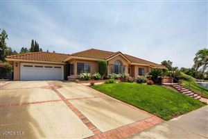 Photo of 982 GOLDEN CREST Avenue, Newbury Park, CA 91320 (MLS # 217008870)