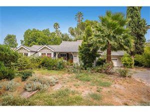 Photo of 6520 SHOUP Avenue, West Hills, CA 91307 (MLS # SR17180870)