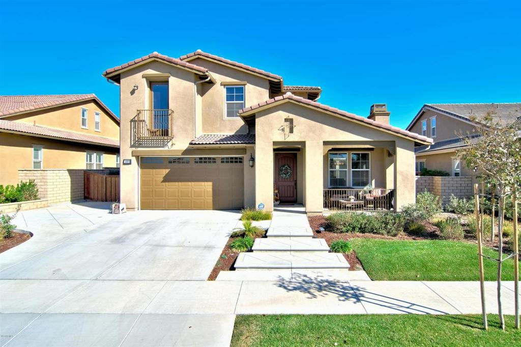 Photo for 488 PARK COTTAGE Place, Camarillo, CA 93012 (MLS # 217012870)