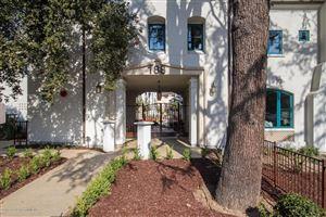 Photo of 188 South SIERRA MADRE Boulevard #13, Pasadena, CA 91107 (MLS # 817001871)