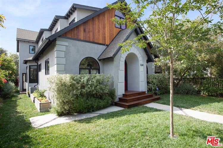 Photo for 1041 NOWITA Place, Venice, CA 90291 (MLS # 17239872)