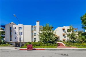 Photo of 1325 VALLEY VIEW Road #208, Glendale, CA 91202 (MLS # 217010875)