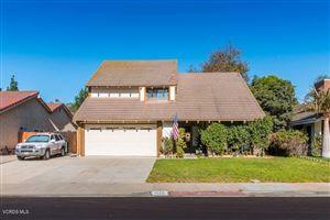Photo of 1509 OLD RANCH Road, Camarillo, CA 93012 (MLS # 217011875)