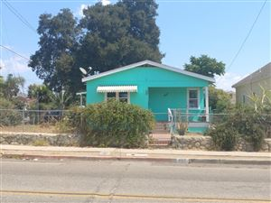 Photo of 447 North 12TH Street, Santa Paula, CA 93060 (MLS # 217010877)