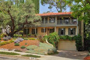 Photo of 1539 EL RITO Avenue, Glendale, CA 91208 (MLS # 817001877)
