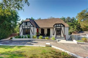 Photo of 508 JUNIPER Drive, Pasadena, CA 91105 (MLS # 817001878)
