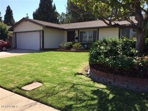 Photo of 1791 FENMORE Avenue, Camarillo, CA 93010 (MLS # 217008880)
