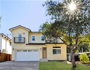 Photo of 8428 CORA Street, Sunland, CA 91040 (MLS # 317003881)