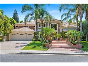 Photo of 5527 NEWCASTLE Lane, Calabasas, CA 91302 (MLS # SR17162882)