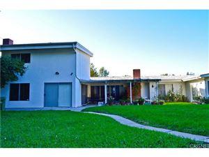 Tiny photo for 4618 DEGOVIA Avenue, Woodland Hills, CA 91364 (MLS # SR17230883)