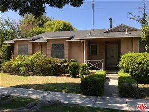 Photo of 4301 MENTONE Avenue, Culver City, CA 90232 (MLS # 17258884)