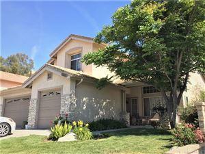 Photo of 30642 YOSEMITE Drive, Castaic, CA 91384 (MLS # SR17133884)