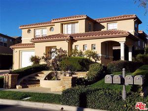 Photo of 3127 EAGLEWOOD Avenue, Thousand Oaks, CA 91362 (MLS # 17291886)