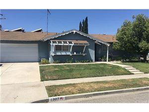Photo of 1307 PRIDE Street, Simi Valley, CA 93065 (MLS # SR17187886)