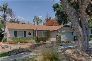 Photo of 8247 KYLE Street, Sunland, CA 91040 (MLS # 817000887)