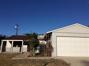 Photo of 5069 LARKSPUR Drive, Ventura, CA 93001 (MLS # 217009889)