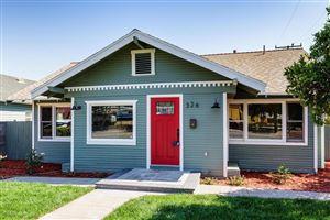 Photo of 326 SANTA CLARA Street, Fillmore, CA 93015 (MLS # 217010889)