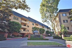 Tiny photo for 641 WILCOX Avenue #1E, Los Angeles , CA 90004 (MLS # 17277890)