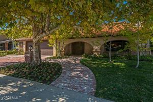 Photo of 29475 FOUNTAINWOOD Street, Agoura Hills, CA 91301 (MLS # 217011891)